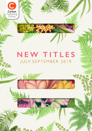 July-September 2019 Catalogue