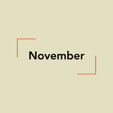 November Marketing Kit