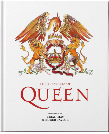 Treasures of Queen