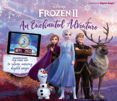 Frozen 2: An Enchanted Adventure