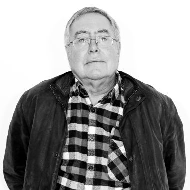 Malcolm Edwards