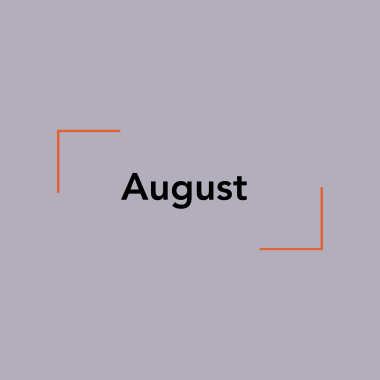 August Marketing Kit