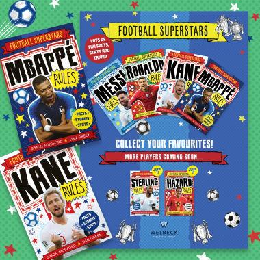 Football Superstars Teacher Resources