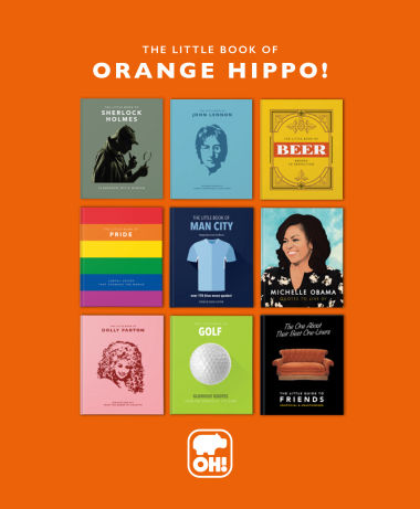 Orange Hippo! Brochure