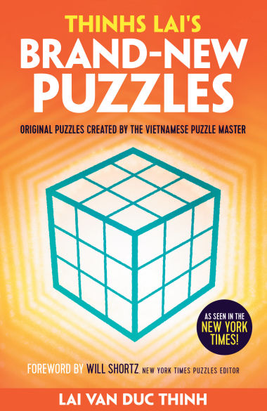 Thinh Lai's Brand New Puzzles