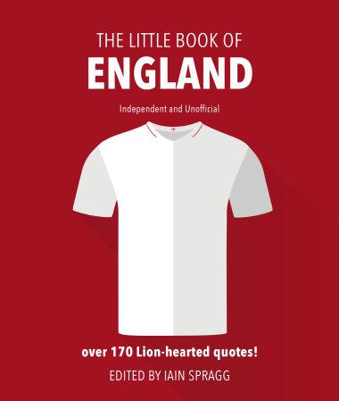 Little Book of England Football