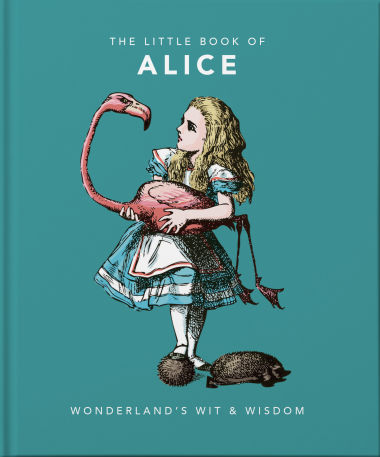 Little Book of Alice