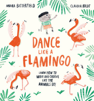 Dance Like a Flamingo