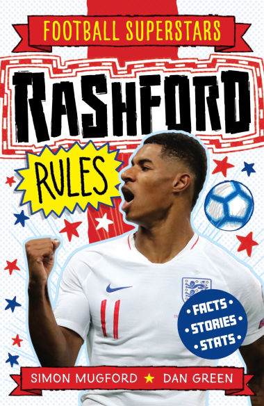 Football Superstars: Rashford Rules