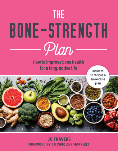 The Bone-Strength Plan