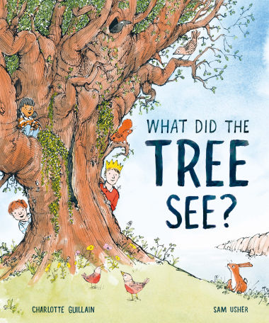 What Did The Tree See Teacher Resources