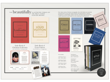 The Little Books of Style