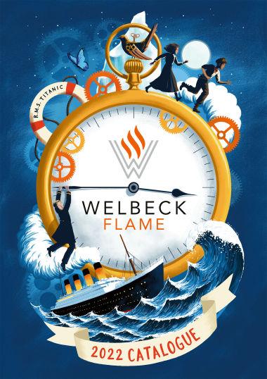 Welbeck Flame Catalogue