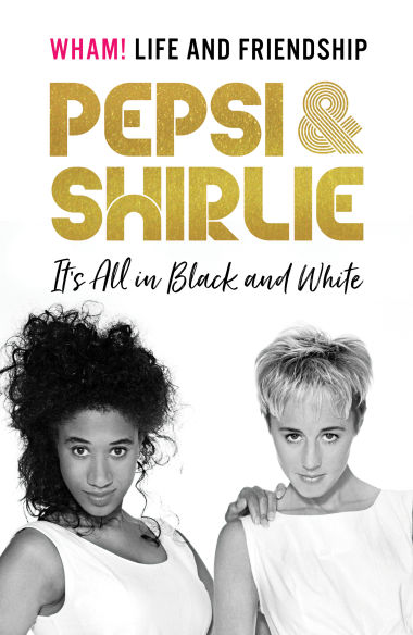 Pepsi and Shirlie